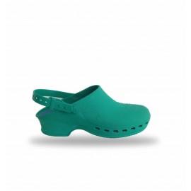 Orvosi papucs Reposa 600 Verde