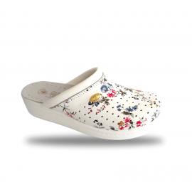Női papucs - komfort klumpa 4350-F8