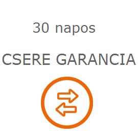 MonteBosco papucs 30 napos csere garancia